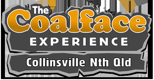 Coalface Experience Logo